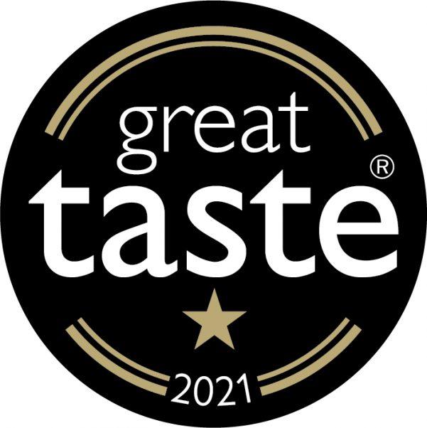 Siegel Great Taste Award 2021