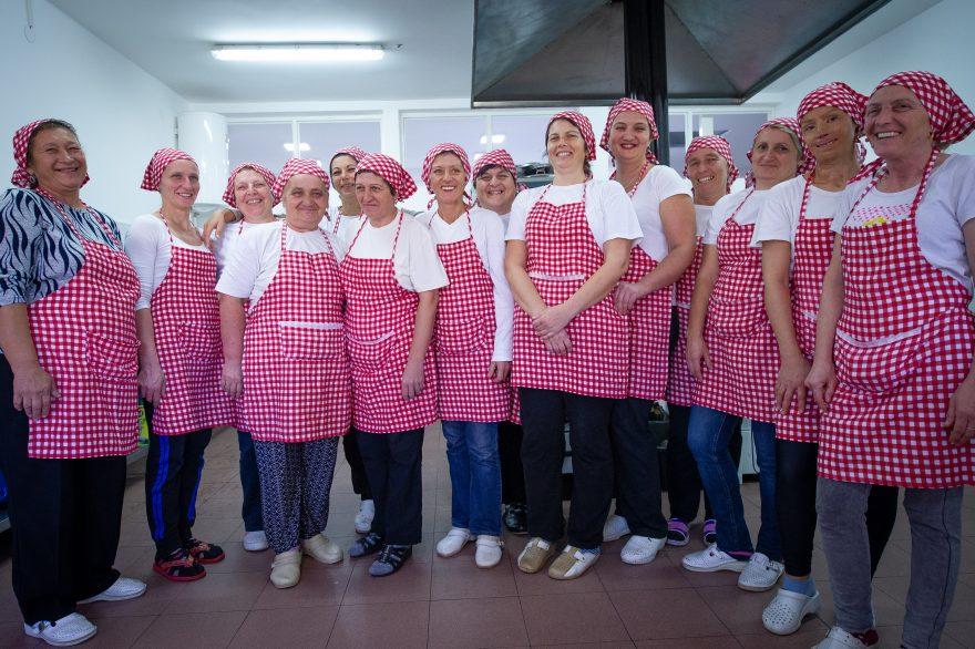 Die Frauen der Radanska Ruza